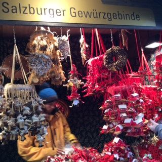 Spice creations from Salzburg #1