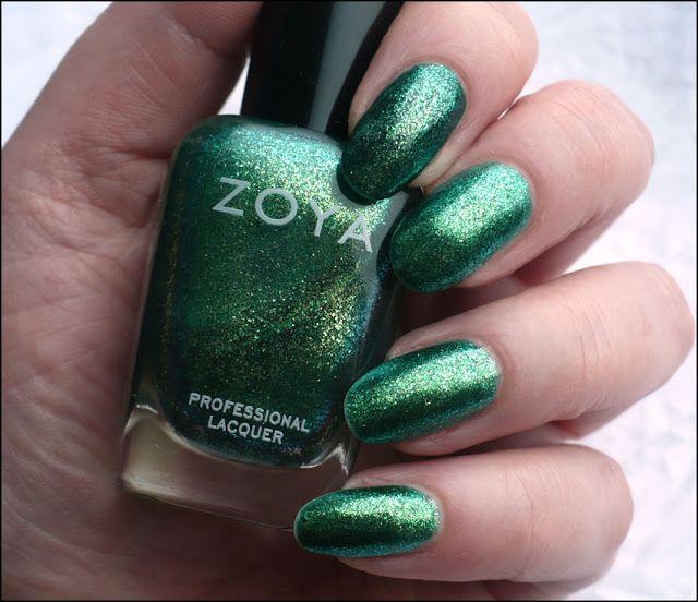 TRZY PO TRZY: Zoya Crystal, Dream i Ivanka ~ Blog Moniszona
