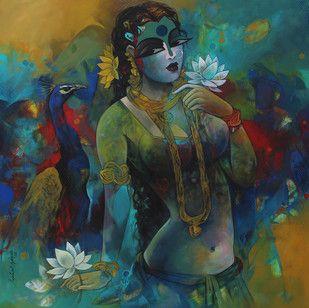 Sownderya -1 new Artwork