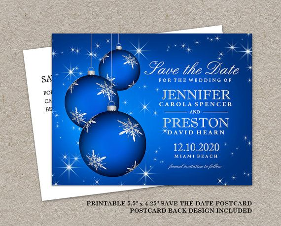 58 best Christmas Wedding Invitations And Coordinated Products