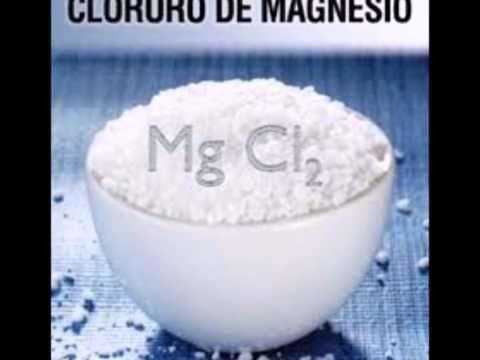 CLORURO DE MAGNESIO EN CÁPSULAS , MINERMAG EVITA SABOR AMARGO - YouTube