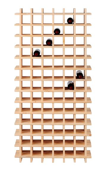 Best 25 botelleros de madera ideas on pinterest - Leroy merlin botellero ...