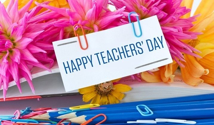 Wish Teachers Day 5th September 2016 with New Beautiful Wishes, HD Wallpapers, Quotes, SMS & Messages in English and Hindi