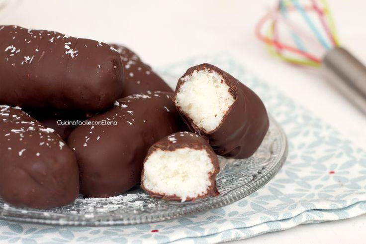 cioccolatini al cocco 1