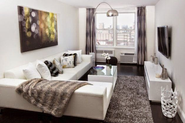 apartamentos modernos pequeños - Buscar con Google