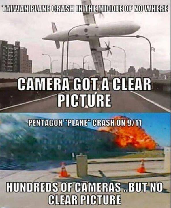 pentagon 9 11 case study