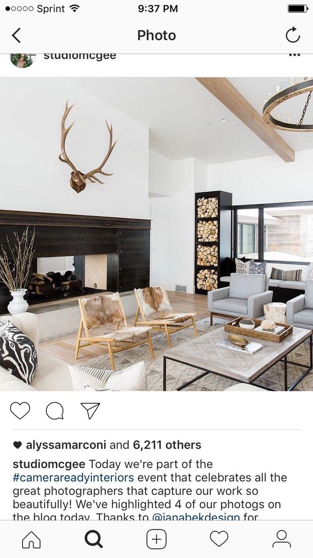 9 best 25 Saddleback images on Pinterest | Home decor, Living spaces ...