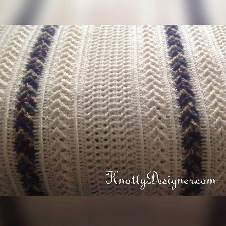 Free Queen Size Crochet Afghan Pattern : Oltre 1000 idee su Afgani Fatti Alluncinetto su Pinterest ...