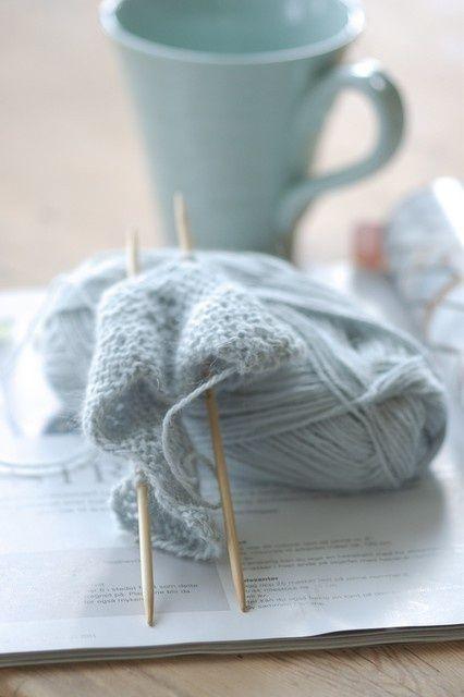 Warm & Cozy: