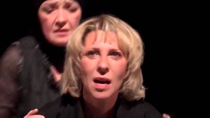 Спектакль Медея #Ануй театр им.Вахтангова #ПолныеВерсииСпектаклей