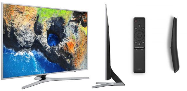 Doar Promoții : Păreri & Review : Televizor Samsung 40MU6102 (100 ...