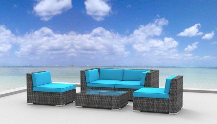 Modern Outdoor Furniture Miami Glamorous Design Inspiration