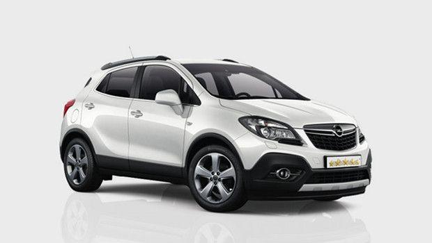 Opel Mokka http://autokm0.tv/tag/opel-mokka/ su #Autokm0TV #crossover #opelmokka #mokka