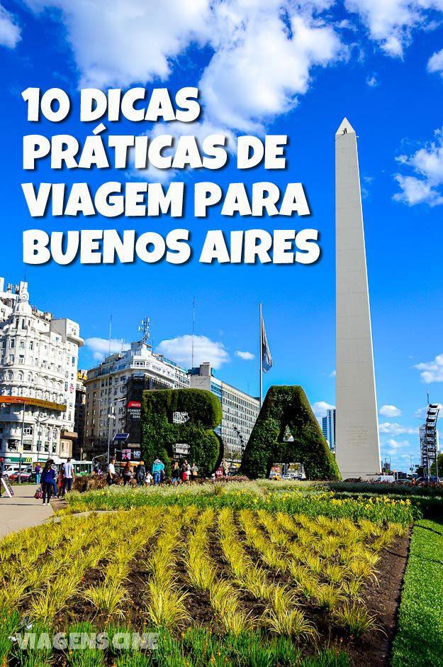 10 dicas práticas de viagem para Buenos Aires: como chegar, que moeda levar, como fazer o câmbio, como circular (táxi, metrô, Uber, bicicleta), passeios e muito mais. Confira.