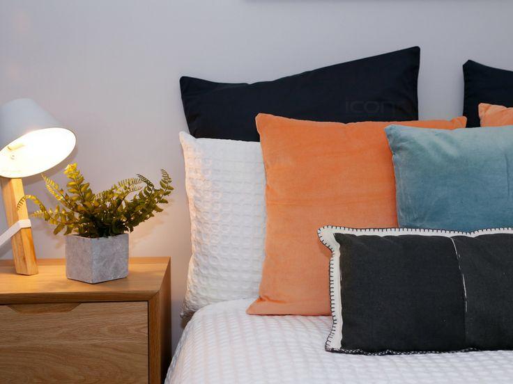 #bedrooms #Robersonconstruction #homedecor #stylebyblondes #iconobuildingdesign #familyhomes #modern