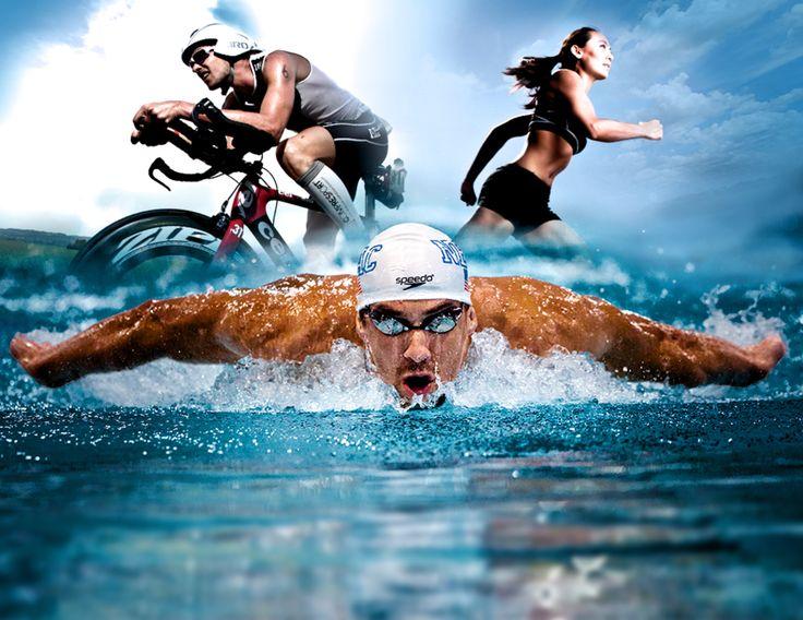 Triathlon : Epreuve féminine de Stockholm - http://cpasbien.pl/triathlon-epreuve-feminine-de-stockholm/