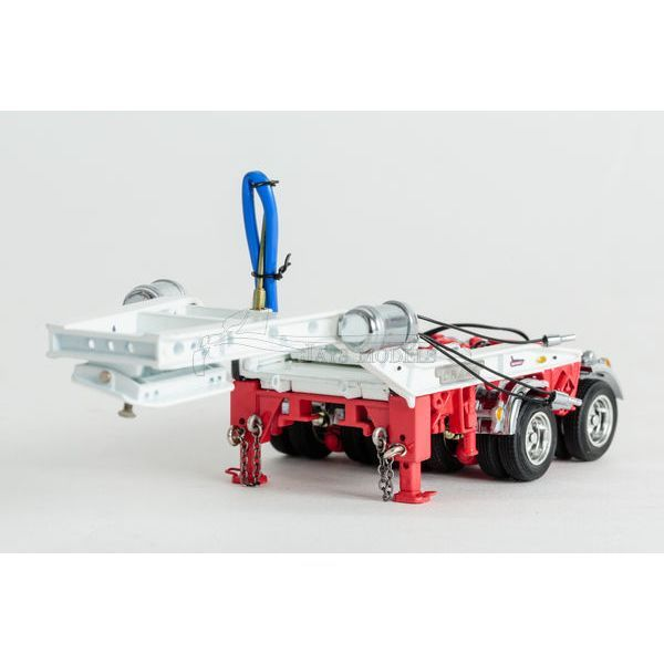 Leading Distributor for all 1:50 Scale Diecast Model Truck and Trailers.. Quality Diecast Model 1:50 Scale Dolly Set By Drake