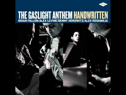 The Gaslight Anthem - Too Much Blood - YouTube