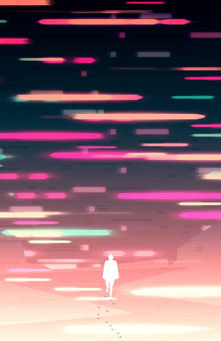 Neon Snow - Scott Uminga