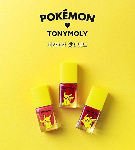 トニーモリ [TONY MOLY] Pokemon P...