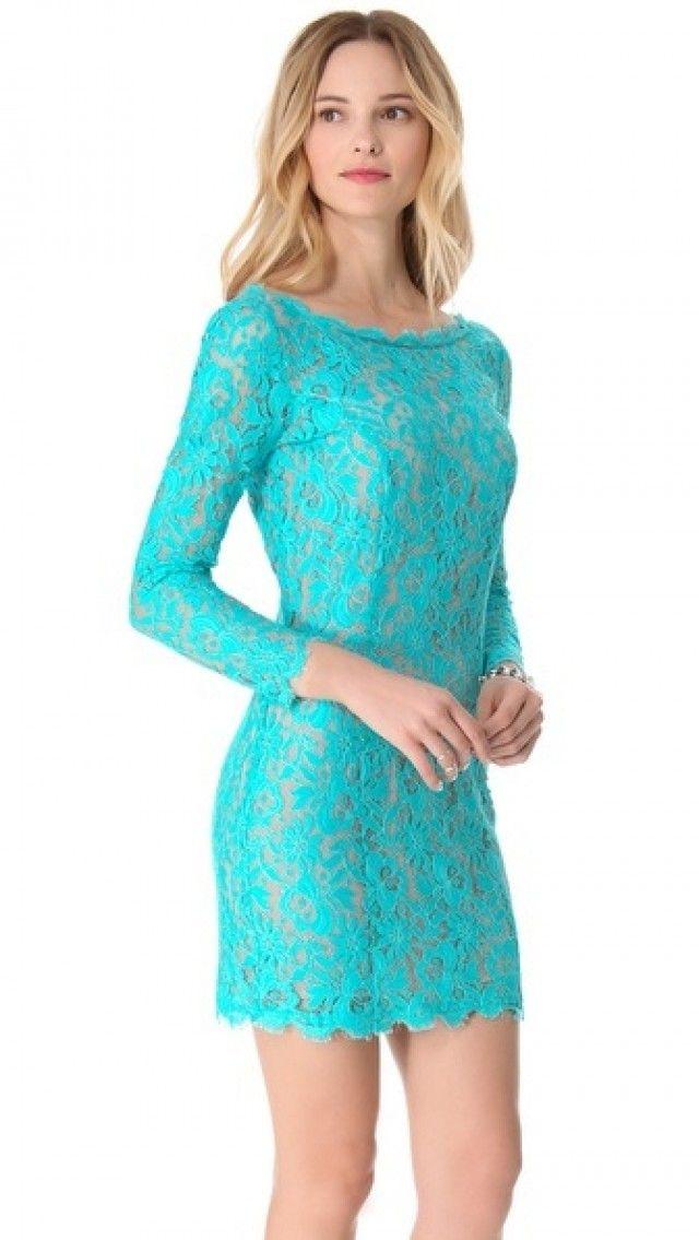 bridemaid dresses, turquoise   Turquoise Wedding > Bridesmaid Dress Ideas #1919514 - Weddbook