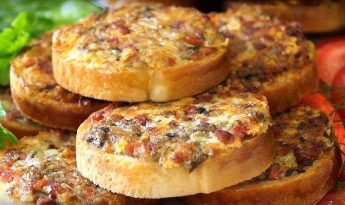 Čo tak si pripraviť malú pizzu len za 9 minút? Rýchly a chutný recept. Celá rodina bola nadšená - Báječná vareška