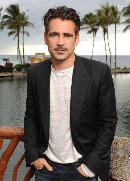 "#29. Colin Farrell Actor Score: 76.91 Nomination category: Best Performance by an Actor in a Motion Picture ‐ Musical or Comedy Nominated for: ""The Lobster"" All‐time nominations: 2 All‐time wins: 1  -  Ranking the 2017 Golden Globe Nominees by Fame"