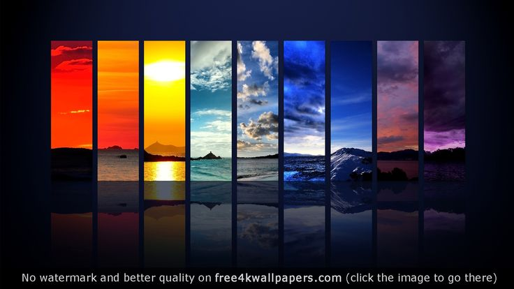 Spectrum of the Sky HDTV 1080p wallpaper - Download Spectrum of the Sky HDTV 1080p wallpaper for your desktop tablet or mobile device