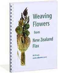 Easy-to-follow instructions for making gorgeous flowers and arrangements 746.4 BRO in the Maori Collection