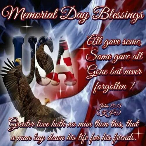 Memorial Day Bible Quotes: 89 Best Images About Blessings On Pinterest
