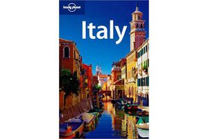 10 books to read before you go to Italy this summer - Lonely Planet Italy: Country Travel Guide - CSMonitor.com