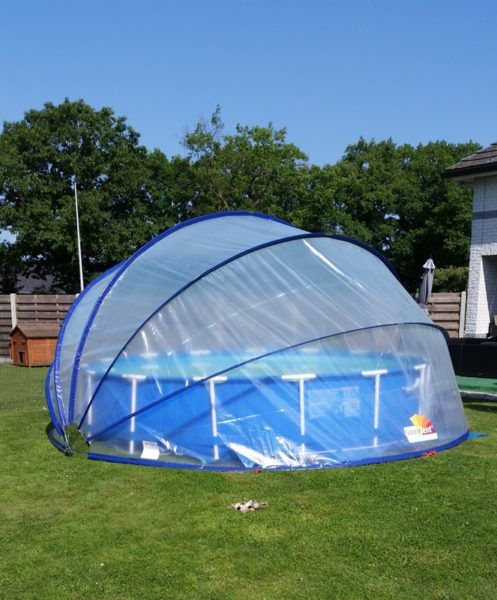 Gallery The Swimming Pool Dome Pool Hacks In 2019