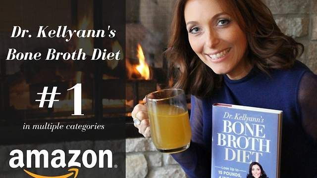 A bone broth diet plan is designed to help your body greatly reverse the effect of old age while significantly helping you to burn off excess fats all in 21 days.