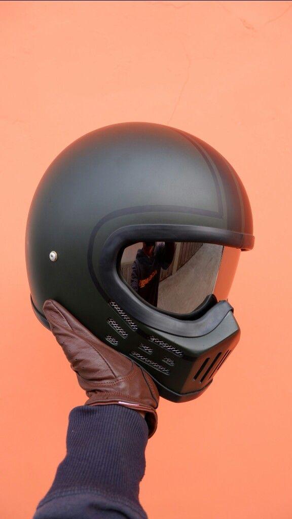 Custom Vintage Helmet Design By Helmetarts Vintage Helmet Helmet Helmet Design