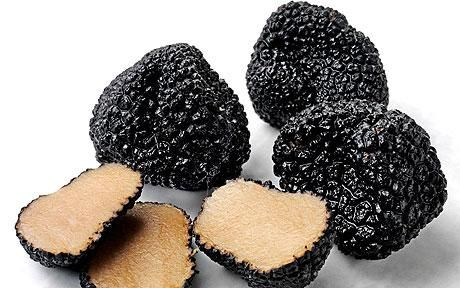 We know truffles are the especially to taste or smell food of earth which grows underground and are found by well trained dogs. Black truffles are naturally black colored. We supply black truffle to top restaurants, fine food shops and food lovers, throughout Australia and overseas in wholesale at premium quality. Know for detail Check out our website.