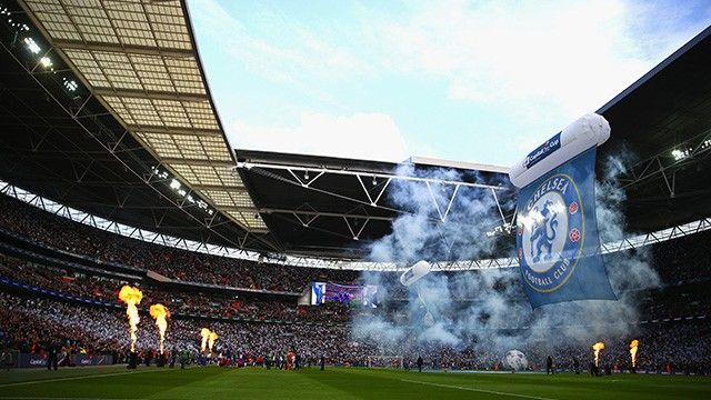 The number of loyalty points members require to buy a ticket tomorrow (Wednesday) to the FA Cup final has been announced.  www.ae6688.com