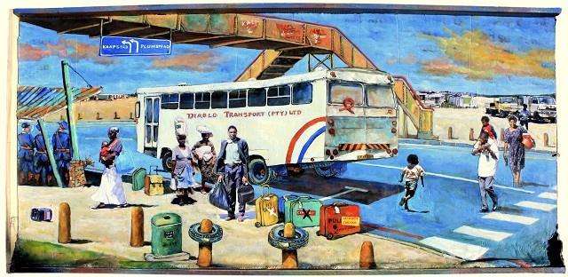 Artworks : WILLIE BESTER : Barnard Gallery - Art Gallery, Cape Town, South Africa