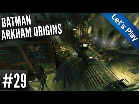 ▶ Let's Play Batman Arkham Origins #29 - Im Drogenlabor [deutsch / german] - YouTube