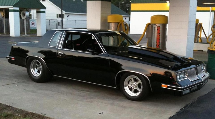 17 best images about g bodies on pinterest buick grand for 86 cutlass salon