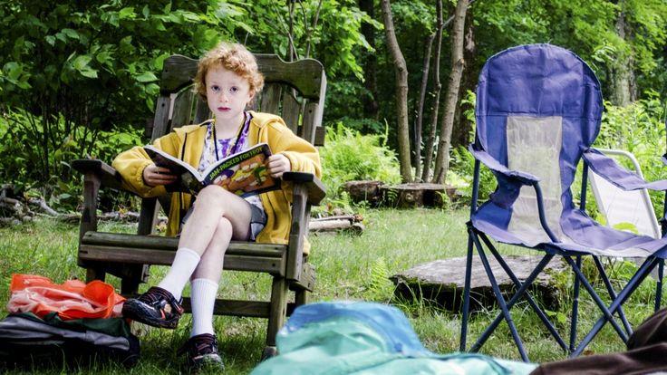 Har du planer om å gi iPaden konkurranse i sommer? Vi har plukket ut sju gode barnebøker som vil hjelpe deg.