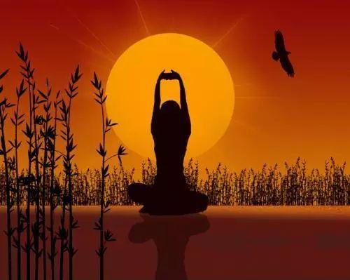 Makko-Ho: Esercizi di stiramento dei meridiani per avere energia e salute