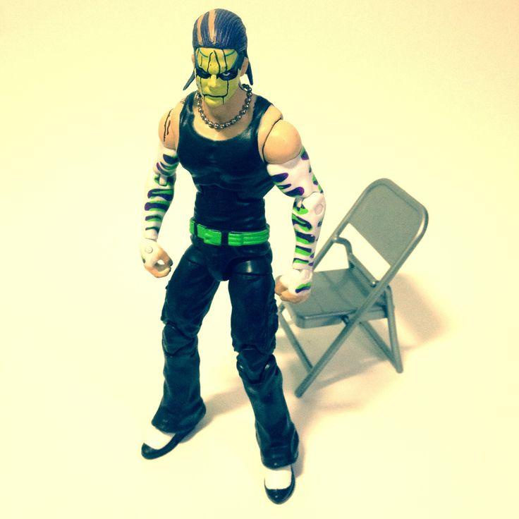 Toys Of Jeff Hardy 23