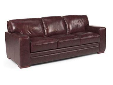 Flexsteel Sofa, 1145 31 At Furniture Mall Of Kansas In Topeka, KS And