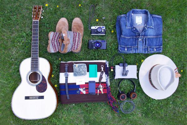 Essentials: John Mayer