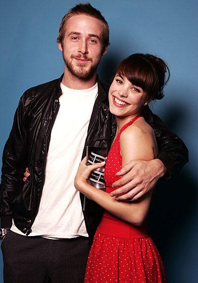Ryan Gosling's Hotness Evolution Pictures - Noah and Allie - UsMagazine.com