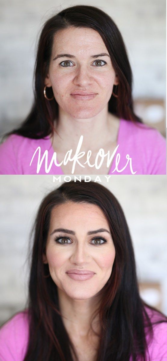 Today's makeover is of my good friend Riley. I got to do her makeup and her beautiful sister and a little bit on their mom, I can tell you it wasn't a mystery where they got their good …