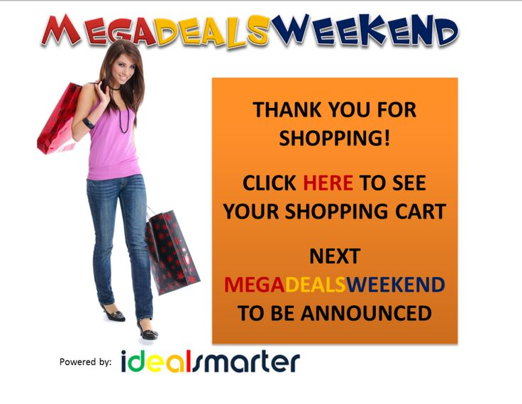 I have gotten the best deals on #IDS #iDealSmarter www.idealsmarter.... the selection of cool electronics and accessories are fantastic!