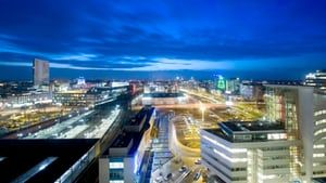 Residents to light the way for Eindhoven's smart city aspirations