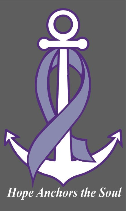 All Cancer Hope Anchors the Soul