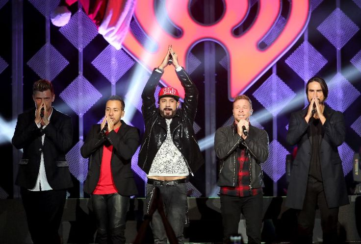 Backstreet Boy Howie D Talks Las Vegas Residency And What's Next For The Boy Band